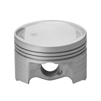 150CC CBF Piston of Motorcycle