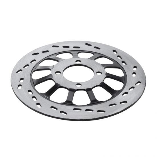 Disc brake Plate of motorcycle