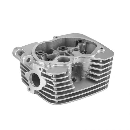 CG Cylinder Head of CG motorcycle