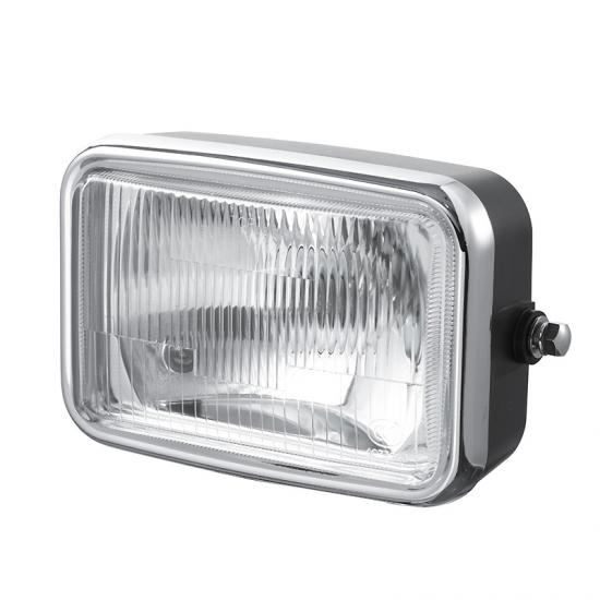 Motorcycle CG Head Light
