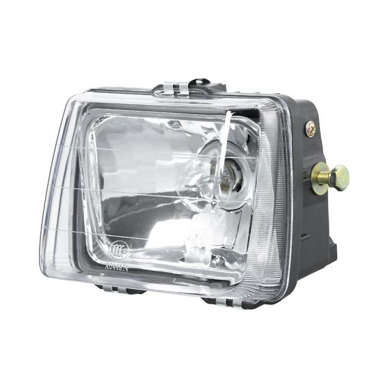 More Visible CGL Head Light of motorcycle
