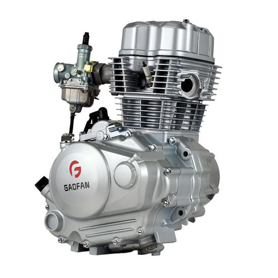 150CC CBF Engine